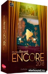 muvee Reveal Encore 13.0.0.29319.3154