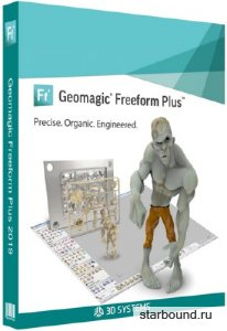 Geomagic Freeform Plus 2019.0.61