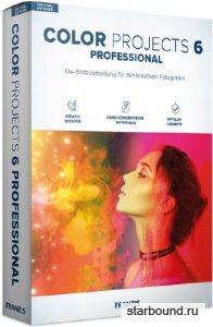 Franzis COLOR projects Pro 6.63.03376 Portable by punsh