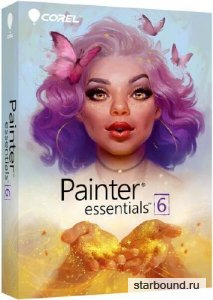 Corel Painter Essentials 6.1.0.238