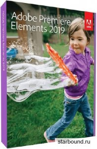 Adobe Premiere Elements 2019 v.17.0 by m0nkrus