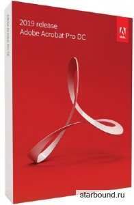 Adobe Acrobat Professional DC 2019.008.20071 by m0nkrus