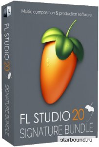 FL Studio Producer Edition 20.0.5 Build 681 Portable