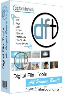 Digital Film Tools All Plugins Bundle 10.2018