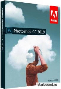 Adobe Photoshop CC 2019 20.0 by m0nkrus