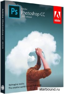 Adobe Photoshop CC 2019 20.0.0.24 RePack by PooShock