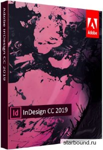Adobe InDesign CC 2019 14.0.0 Portable by punsh