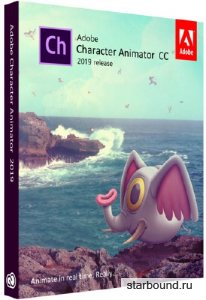 Adobe Character Animator CC 2019 2.0.0.257 by m0nkrus