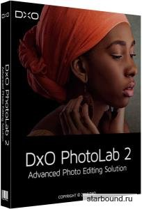 DxO PhotoLab 2.0.1 Build 23411 Elite + Rus + RePack