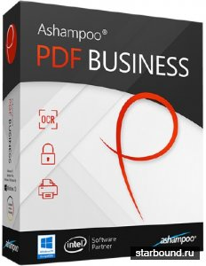 Ashampoo PDF Business 1.11 Final
