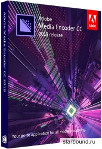 Adobe Media Encoder CC 2019 13.0.1.12 by m0nkrus