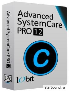 Advanced SystemCare Pro 12.1.0.210 Final