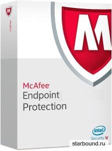 McAfee Endpoint Security 10.6.1.1087.8