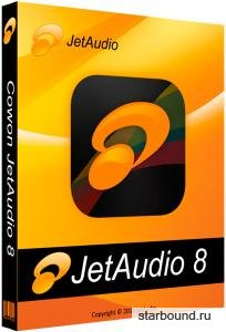 Cowon JetAudio 8.1.7.20702 Plus Retail + Rus