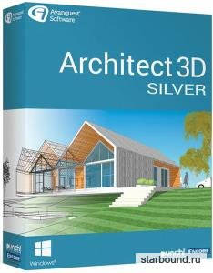 Avanquest Architect 3D Silver 20.0.0.1022