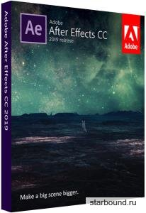 Adobe After Effects CC 2019 16.0.1.48 RePack by KpoJIuK
