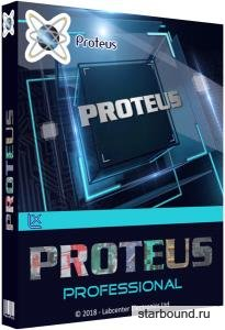 Proteus Professional 8.8 SP1 Build 27031
