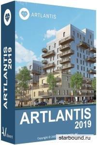 Artlantis 2019 8.0.2.17649