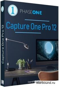 Capture One Pro 12.0.1.57 Service Release