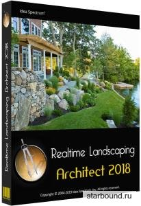 Realtime Landscaping Architect 2018 18.02