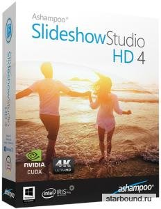 Ashampoo Slideshow Studio HD 4.0.9.3 + Portable