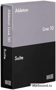 Ableton Live Suite 10.0.6