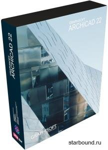 GraphiSoft ArchiCAD 22 Build 5009