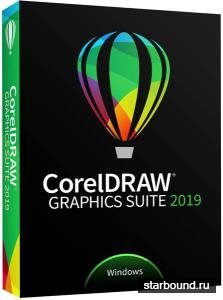 CorelDRAW Graphics Suite 2019 21.0.0.593 RePack by KpoJIuK + Content