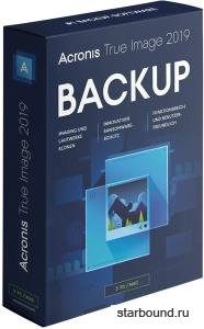 Acronis True Image 2019 Build 17750 RePack by KpoJIuK