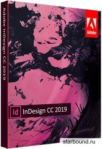 Adobe InDesign CC 2019 14.0.2 Portable by punsh