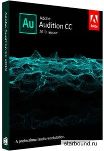 Adobe Audition CC 2019 12.1.0 Portable by punsh