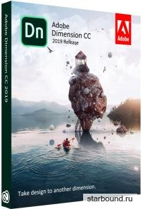 Adobe Dimension CC 2.2.0.811 by m0nkrus
