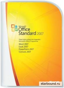 Microsoft Office 2007 SP3 Standard 12.0.6798.5000 Portable by Nomer001