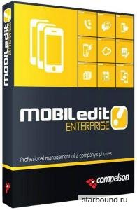 MOBILedit! Enterprise 10.1.0.25710 + Rus