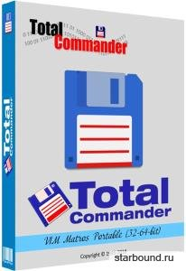 Total Commander 9.22a VIM 37 Matros Portable