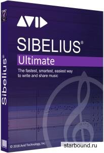 Avid Sibelius Ultimate 2019.4.1 Build 1408