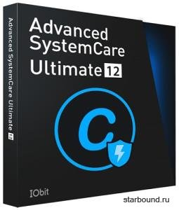 Advanced SystemCare Ultimate 12.3.0.161 Final