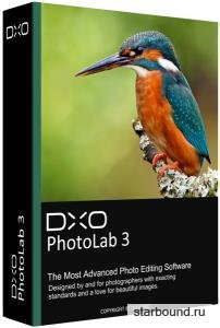 DxO PhotoLab 3.0.1 Build 4247 Elite + Plugins Portable by conservator