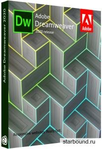 Adobe Dreamweaver 2020 20.0.0.15196 by m0nkrus