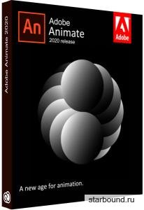Adobe Animate 2020 20.0.0.17400 by m0nkrus