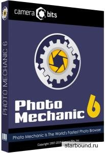 Camera Bits Photo Mechanic 6.0 Build 3954