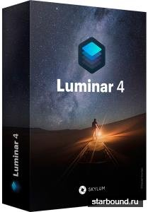 Luminar 4.0.0.4810 Portable by conservator