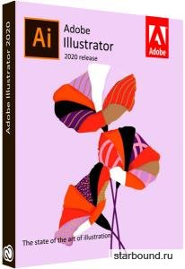 Adobe Illustrator 2020 24.0.1.341 by m0nkrus