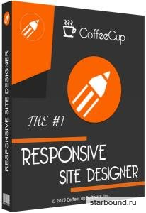 CoffeeCup Responsive Site Designer 4.0 Build 3180