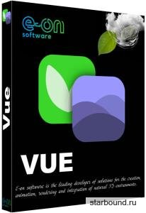 E-on Vue R4 Build 4003044 + PlantFactory & Extra 2019