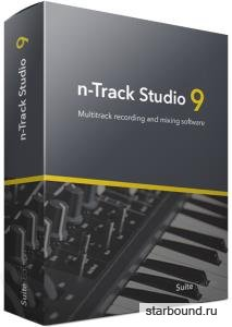 n-Track Studio Suite 9.1.0 Build 3630