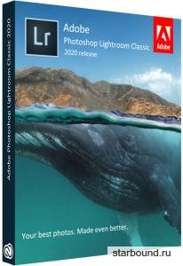 Adobe Photoshop Lightroom Classic 2020 9.1.0.10 Portable by punsh
