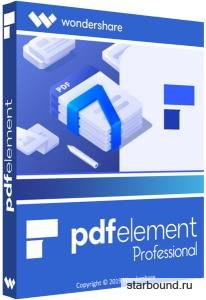 Wondershare PDFelement Pro 7.3.5.4648