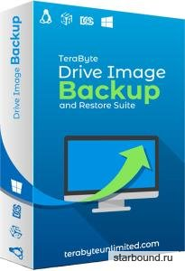 TeraByte Drive Image Backup & Restore Suite 3.36