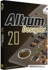 Altium Designer 20.0.10 Build 225